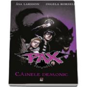 Asa Larsson, Pax - Cainele demonic