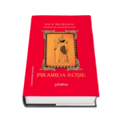 Piramida Rosie - Cronicile familiei Kane - Capodopere Fantasy