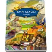 Povesti - Ioan Slavici - Colectia Biblioteca Scolarului