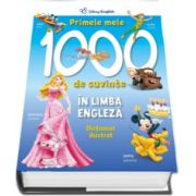 Disney English, Primele 1000 de cuvinte in limba engleza. Dictionar ilustrat