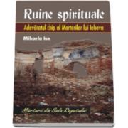 Ruine spirituale. Adevaratul chip al Martorilor lui Iehova (Mihaela Ion)