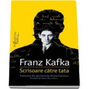 Franz Kafka, Scrisoare catre tata