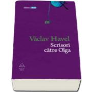 Vaclav Havel, Scrisori catre Olga