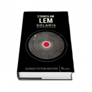 Lem Stanislaw, Solaris (Science Fiction Masters)