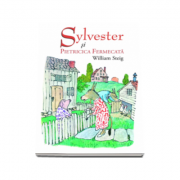 William Steig, Sylvester si pietricica fermecata