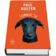 Tombuctu (Serie de autor Paul Auster)