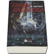 Philip Reeve, Transgalactica