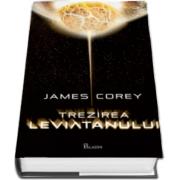 James Corey, Trezirea Leviatanului