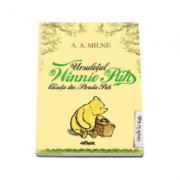 Ursuletul Winnie Puh. Casuta din strada Puh (A. A. Milne)