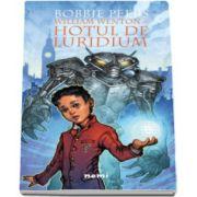 Bobbie Peers, William Wenton si Hotul de Luridium