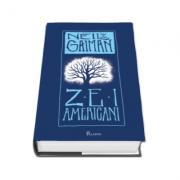 Neil Gaiman, Zei Americani