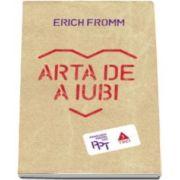 Erich Fromm, Arta de a iubi