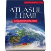 Constantin Furtuna, Atlasul lumii - Editia a II-a