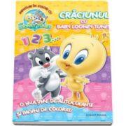 Aventuri in culori - Craciunul cu Baby Looney Tunes
