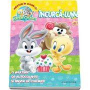 Looney Tunes Baby, Aventuri in culori - Incurca-lume