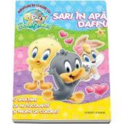 Looney Tunes Baby, Aventuri in culori - Sari in apa Daffy!