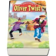 Charles Dickens, Aventurile lui Oliver Twist - Editie ilustrata