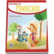 Carlo Collodi, Aventurile lui Pinocchio - Ilustratii de Emanuel Pavel