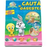 Baby Looney Tunes - Cauta si gaseste!