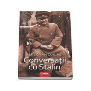 Milovan Djilas, Conversatii cu Stalin