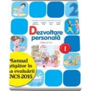 Gabriela Barbulescu, Dezvoltare personala. Manual pentru clasa a II-a, semestrul I - contine si varianta digitala