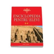 Enciclopedia pentru elevi de la D LA E