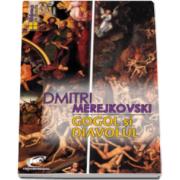 Dmitri Merejkovski, Gogol si diavolul