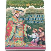 Mary Pope Osborne, In tara imparatului dragon - Colectia Portalul magic 14