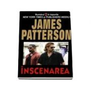 Inscenarea (James, Patterson)