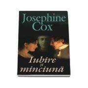 Iubire si minciuna (Cox, Josephine)