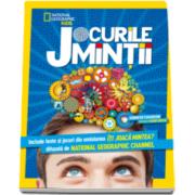 Jocurile mintii - Include teste si jocuri din emisiunea Iti joaca mintea? (National Geographic Channel)