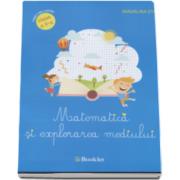 Madalina Stan - Matematica si explorarea mediului, caiet de lucru pentru clasa a II-a