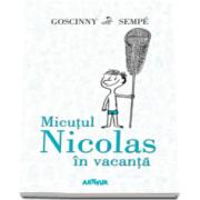 Rene Goscinny, Micutul Nicolas in vacanta
