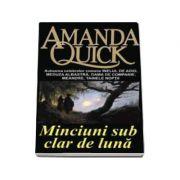 Minciuni sub clar de luna (Amanda, Quick)