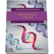 Freeman Dyson, Originile vietii