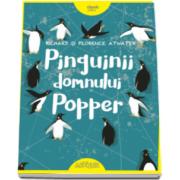 Richard Atwater, Pinguinii domnului Popper