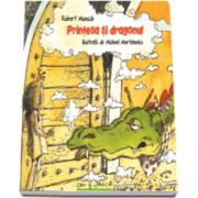 Robert Munsch, Printesa si dragonul