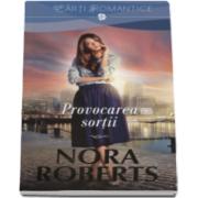 Nora Roberts, Provocarea sortii - Seria Familia MacGregor