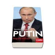Putin. Biografie interzisa (Stanislav Belkovski)