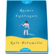 Kate DiCamillo, Raymie Nightingale