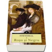 Stendhal, Rosu si Negru