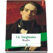 Rudin - I.S. Turgheniev