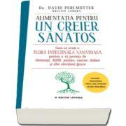 David Perlmutter, Alimentatia pentru un creier sanatos