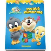 Baby Looney Tunes - Invata numerele