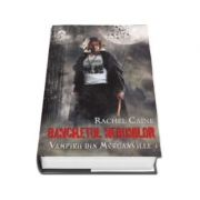 Banchetul nebunilor. Vampirii din Morganville (volumul 4)