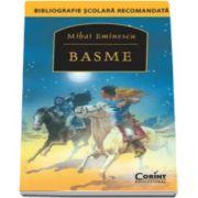 Mihai Eminescu, Basme - Bibliografie rscolara recomandata