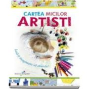 Roxana Geanta, Cartea micilor artisti