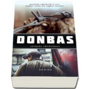 Jacques Sandulescu, Donbas - Povestea adevarata a unui evadat roman din lagarul sovietic