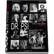 Dan Ioanitescu, DR. PSI - Patologia iubirii. Incestul