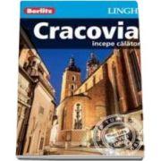 Ghid turistic Berlitz - Orasul Cracovia (Incepe calatoria)